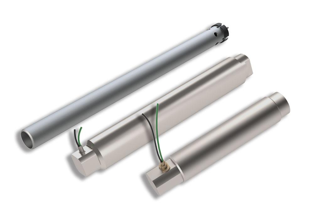 Triple Pass Air Heaters